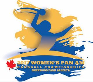 Panamericano Adulto Femenino de Handball 2017