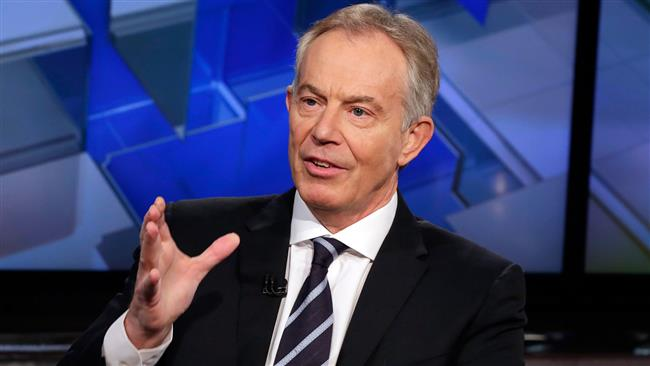 Tony Blair indicates he won't accept Iraq war inquiry verdict