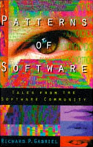 Patterns of Software front cover