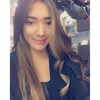 Profil dan Foto Keira Shabira