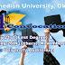 IUO, Okada 14th Convocation Ceremony Event Schedule