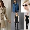 Tampil Klasik Dengan 4 Model Baju Wanita Paris