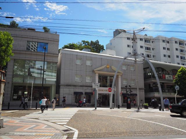 横浜 元町