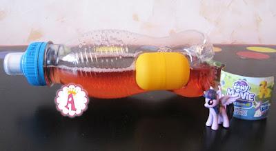 Twilight Sparkle toy Surprise Drinks My Little Pony