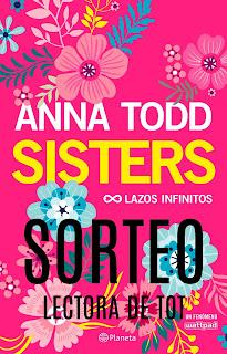 SORTEO DE UN EJEMPLAR DE 'SISTERS'