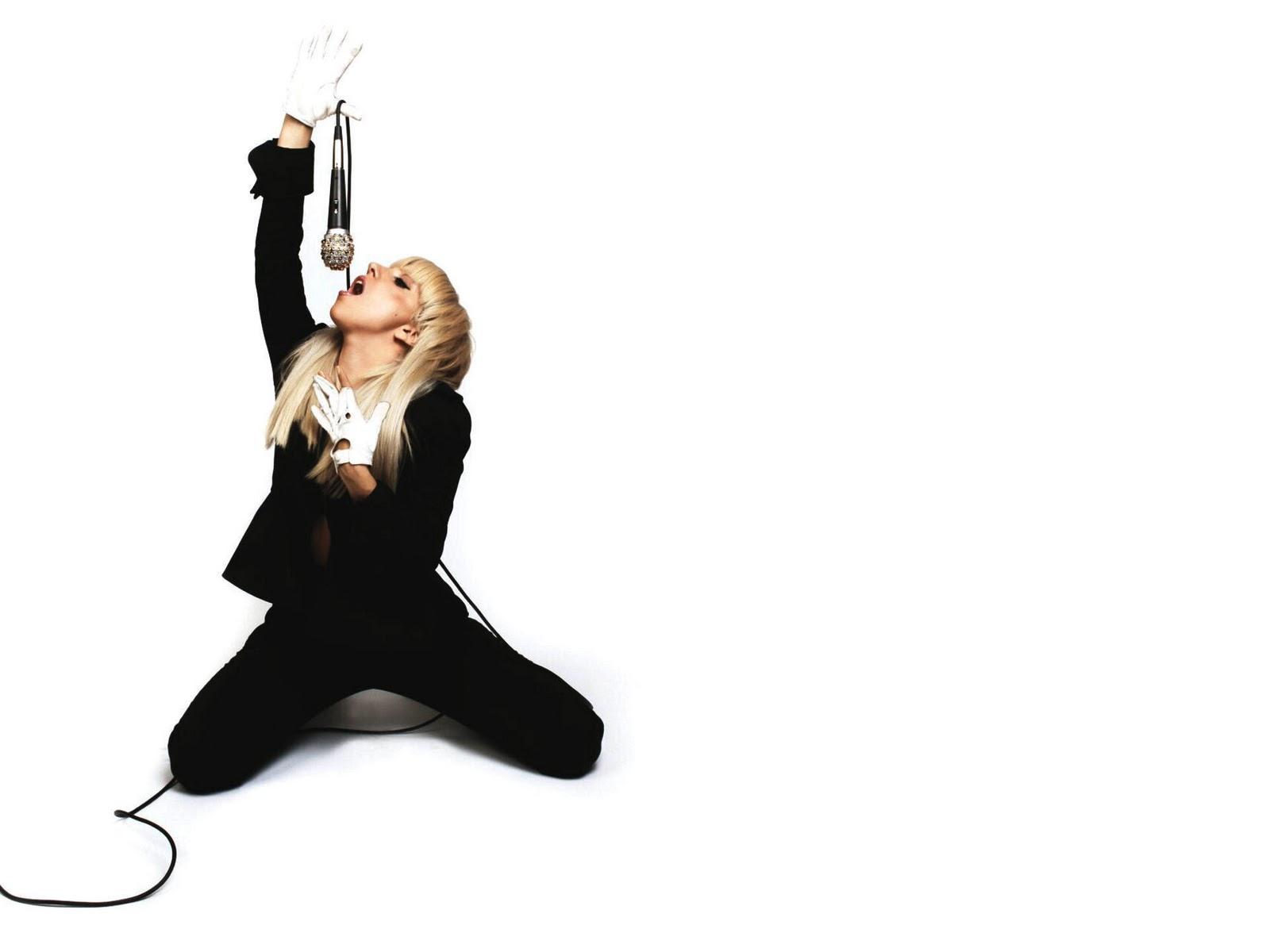High Resolution Wallpaper Lady Gaga Wallpapers