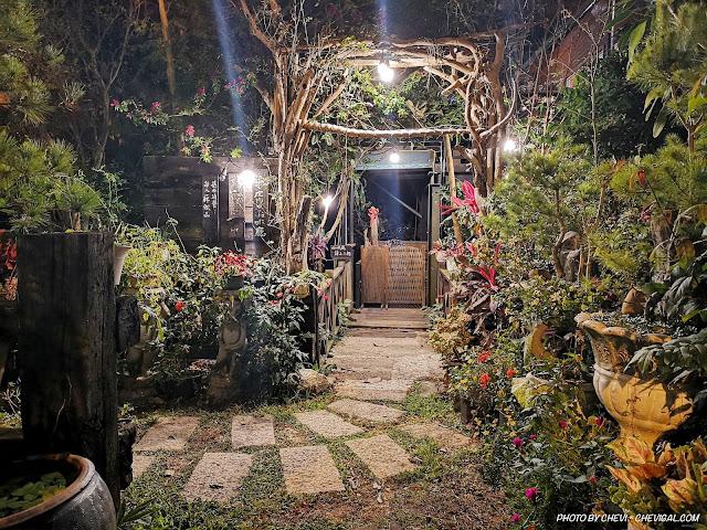 IMG 20181215 223944 - 岳家莊夜景咖啡廳,超隱密遼闊夜景盡收眼底,還有多款桌遊讓你們玩到嗨!