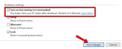 Cara Ampuh Meningkatkan Kinerja Windows 10