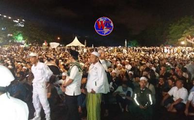 Jika Tidak Bisa menyaksikan Secara Langsung Ceramah Ustad Abdul Somad di Bandarlampung, Bisa Live Streaming Disini