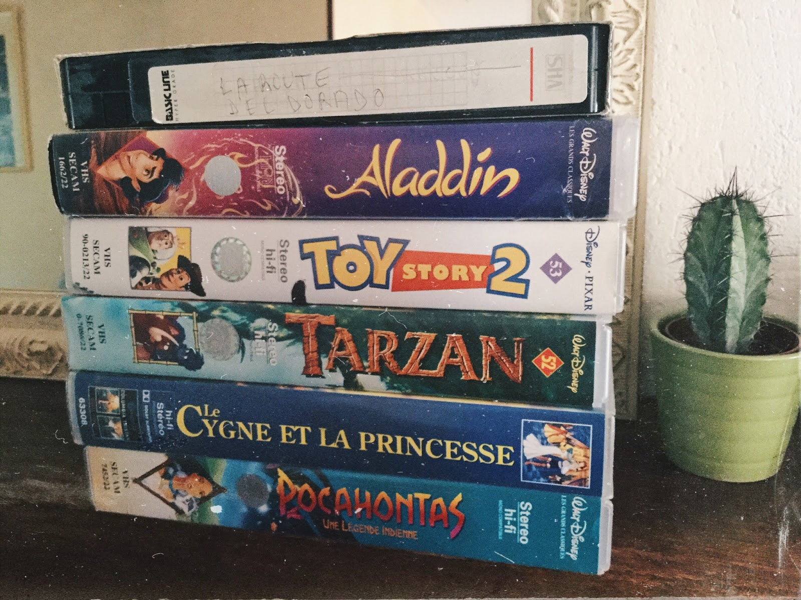 Films animation enfance
