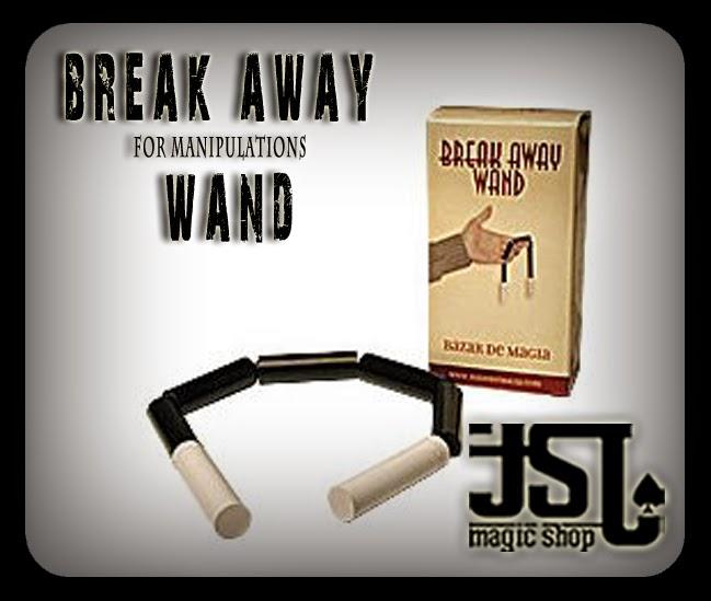TOKO SULAP JOGJA Breakaway Wand