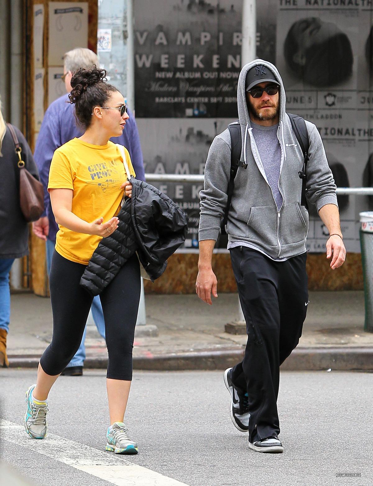 WEIRDLAND: Jake Gyllen... Jake Gyllenhaal Nyc