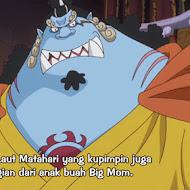 One Piece Episode 819 Subtitle Indonesia