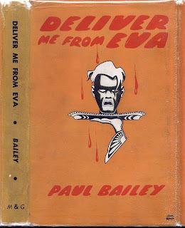 Resultado de imagem para Deliver Me from Eva Paul Bailey