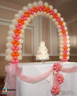 Balloon Decor by Sue Bowler CBA