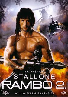 Rambo 2: A Missão - Dublado