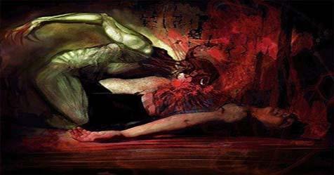 Mythology of Ghoul the Devil King