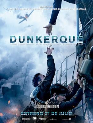 descargar Dunkerque en Español Latino