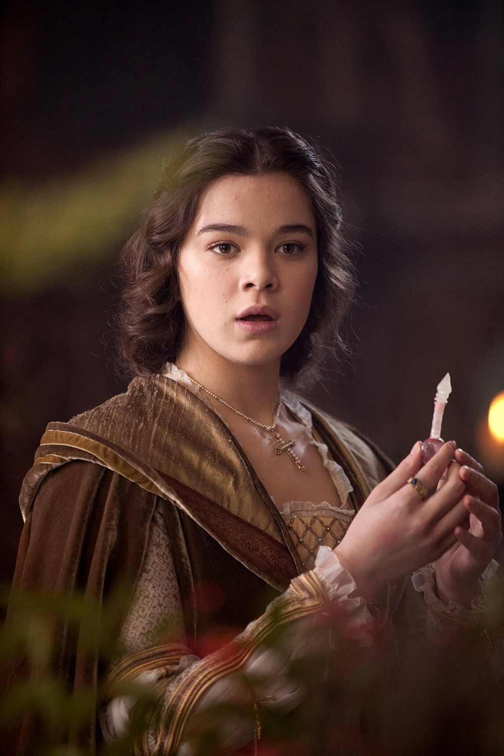 Meanwhile, in Rivendell...: Romeo and Juliet (2013) {review}