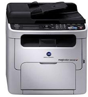 Work Driver Download Konica Minolta 1690MF