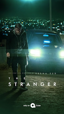 The Stranger Quibi