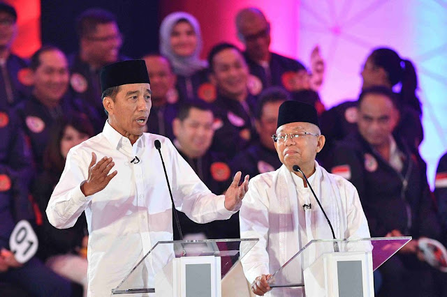Banyak Janji Baru, Jokowi Bakal Semakin Ditinggalkan