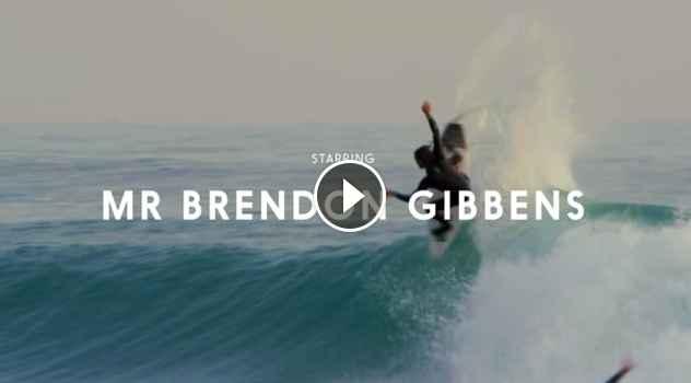 BRENDON GIBBENS VOLUME 2