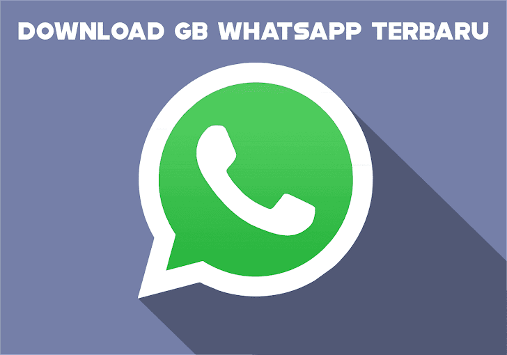 Download GBWhatsapp APK MOD Terbaru dengan Fitur Unggulan nan Elegant