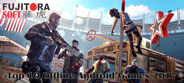 free offline games for android 2017