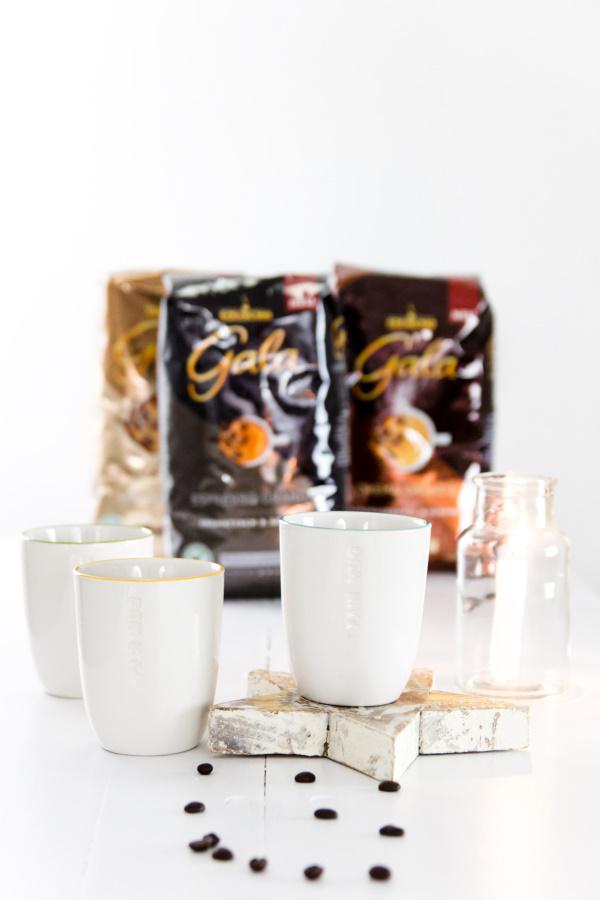 Kaffee-Test: Ich suche meinen Eduscha Gala Grande Favoriten