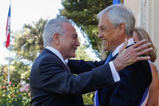 Mercosul e União Europeia estão próximos de fechar acordo definitivo