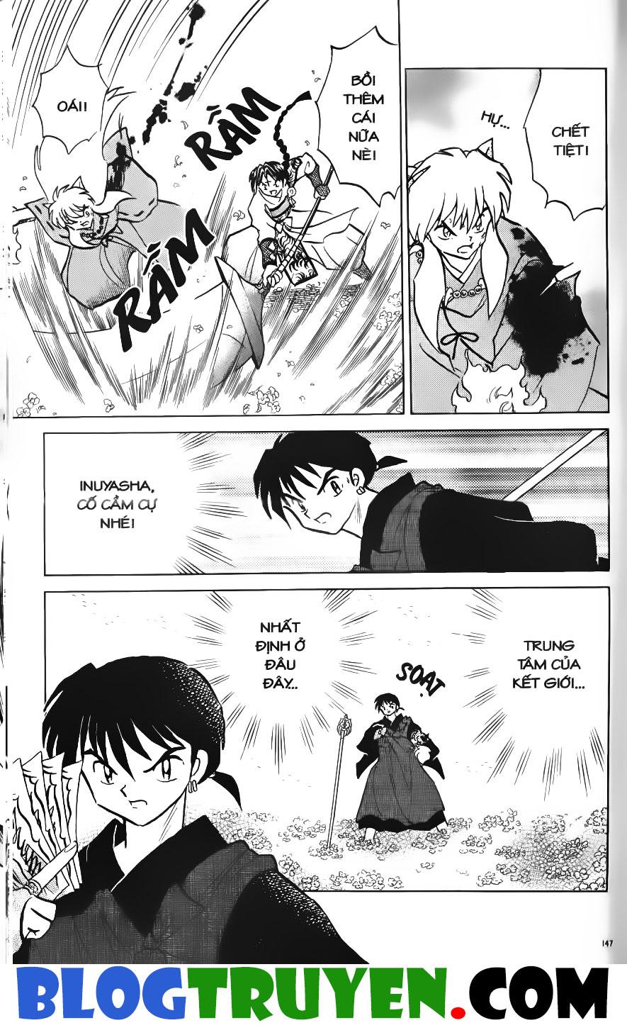 Inuyasha vol 26.8 trang 14