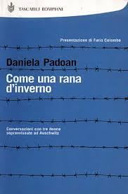 COME UNA RANA D'INVERNO di Daniela Padoan