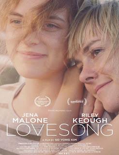 Lovesong (Canción de amor) (2016)