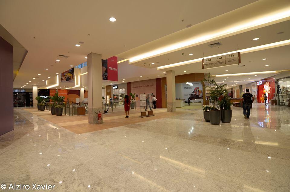 Inaugurado o Shopping Nova Iguaçu 3f41306266781