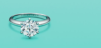 Valentine's Day - Diamond Ring for her