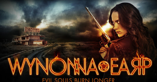 Wynonna Earp: 2×2