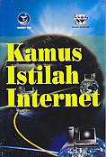 Judul Buku : Kamus Istilah Internet