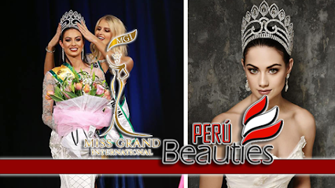 Miss Grand New Zealand 2018