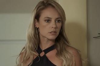 Paolla Oliveira protagonizará Troia e fará par com Cauã Reymond
