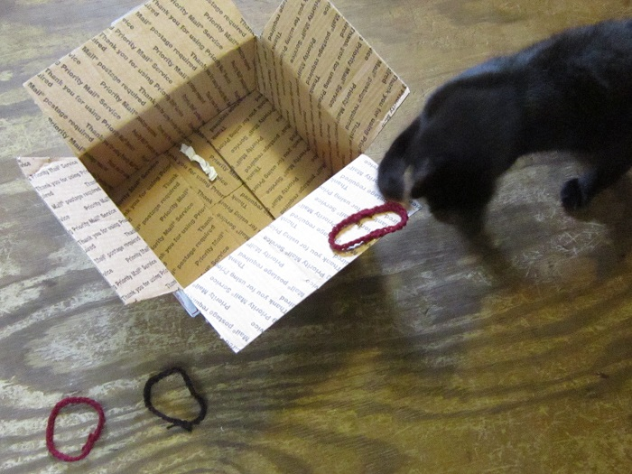 crochet, cats, WIP