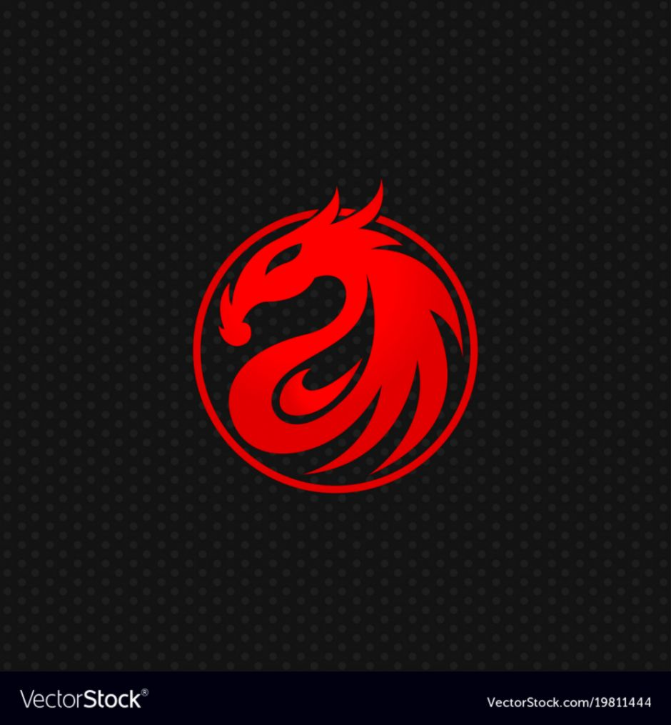 Dragon Logo Wallpapers Magazine