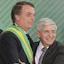 Ministro General Augusto Heleno é diagnosticado com Coronavírus