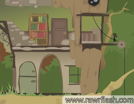 Jogos de exploração, plataforma: Nevermore 3