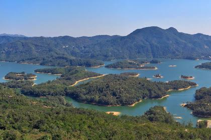 Hong Kong Mountain Hiking
