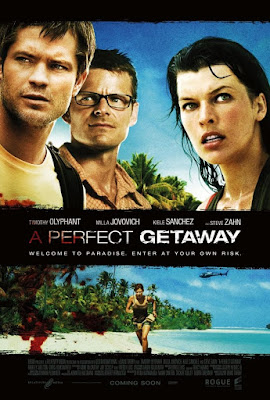 A Perfect Getaway [Latino]