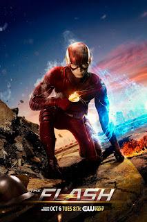 The Flash Todas as Temporadas Dublado Online HD
