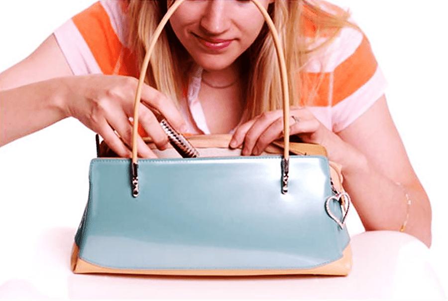 O que não pode faltar na bolsa de mulher?