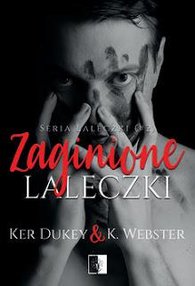 #30. Recenzja. Zaginione Laleczki