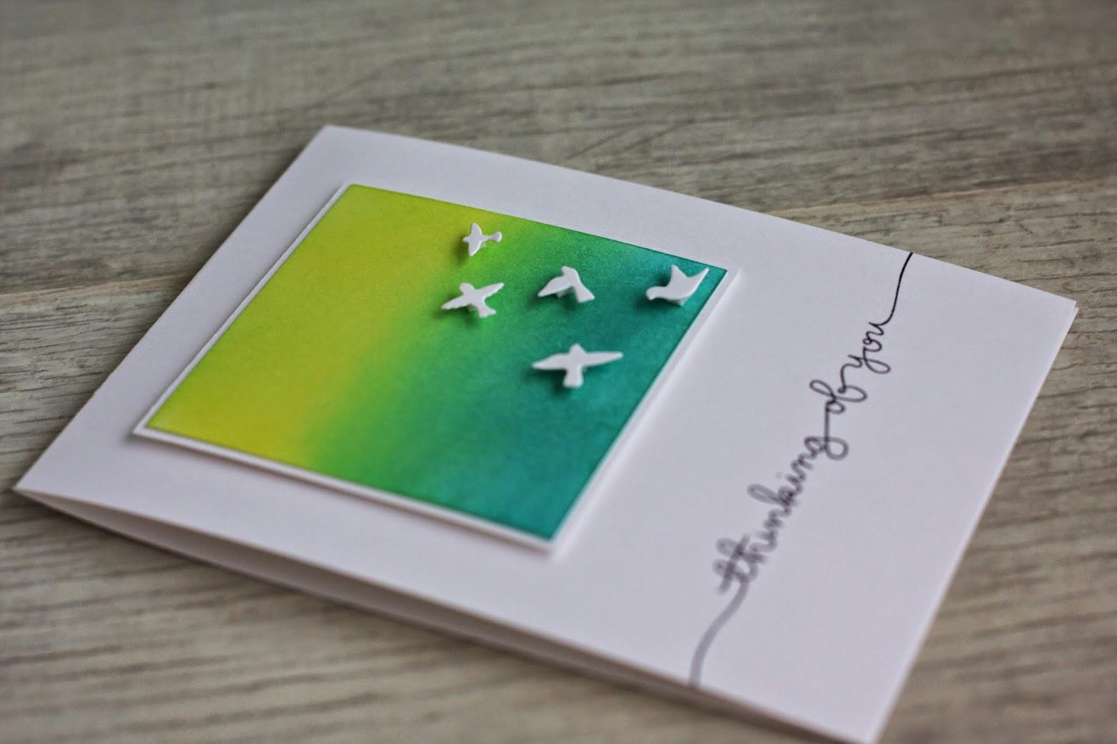 как сделать открытку по скетчу подходящий